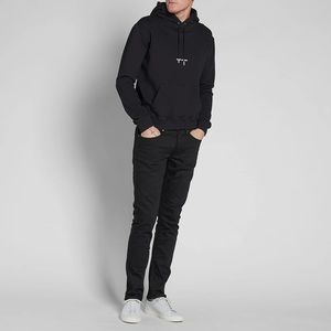 Acne Max Stay Cash black jeans